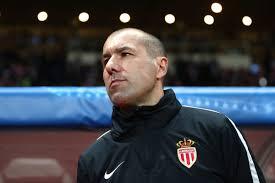 Leonardo Jardim sacked as Monaco manager