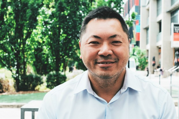 Chin Tan