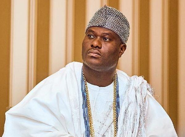 Ooni of Ife, Oba Adeyeye Enitan Ogunwusi