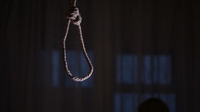 suicide attempt