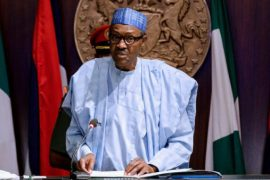 New Year message from Buhari