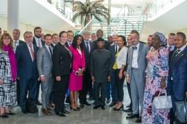 Vice-President-Yemi-Osinbajo-receives-a-delegation-of-German-investors
