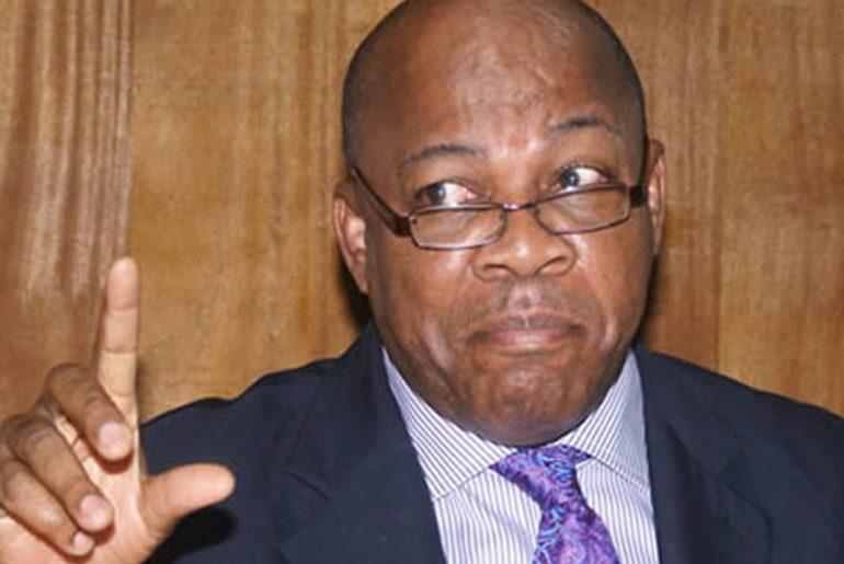 Agbakoba campaigns for Olawepo-Hashim