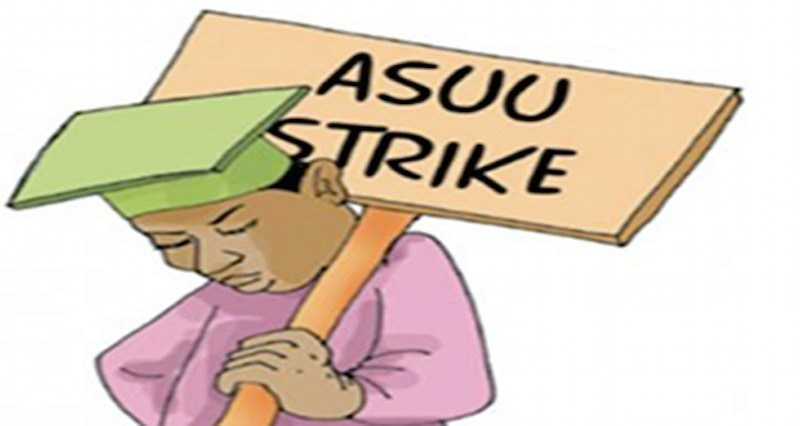 ASUU strike over IPPIS