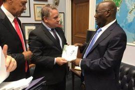 Atiku visits US Congress