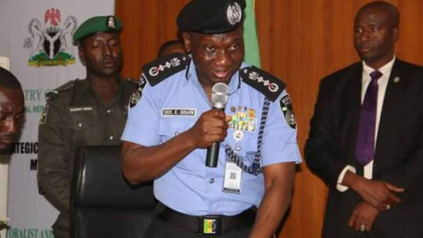 Police accuse Saraki of hate speech over his comment on IGP