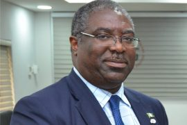 Mr-Tunde Fowler - FIRS fraud case with EFCC query