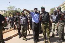 Police nabs killers of Micheal Adedeji