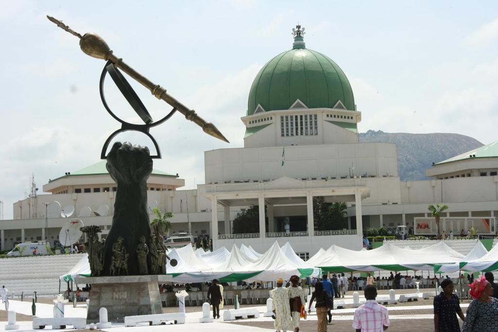 Senate, House of Reps