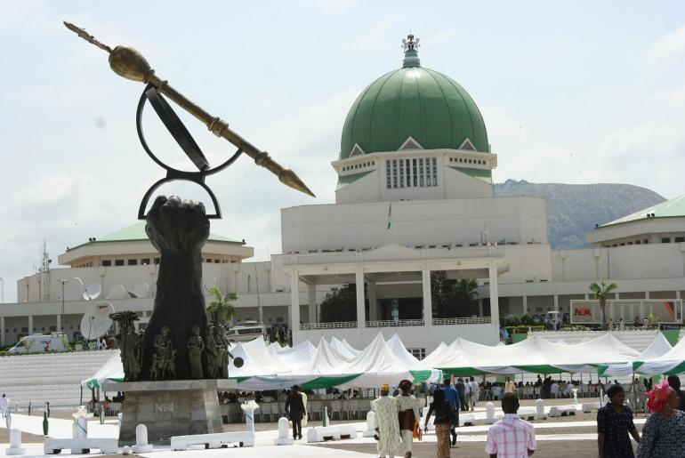 Senate, House of Reps