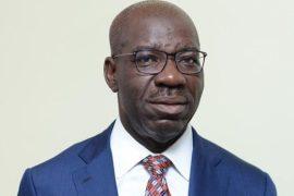 Edo governor