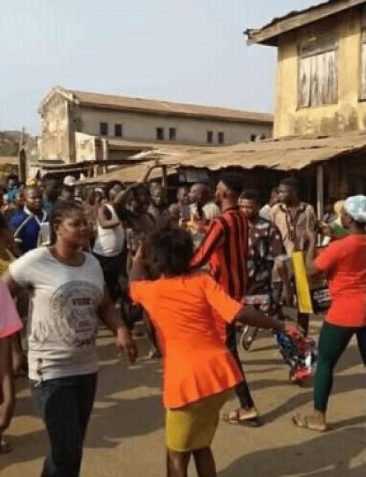 Feaces-eating prophet killed in Ekiti