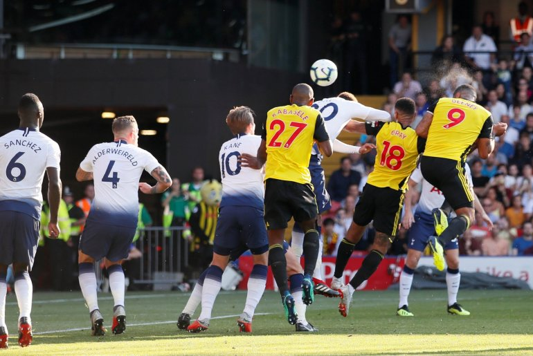 watford vs spurs