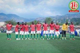 Burundi - AFCON U-20