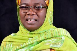 CEO NWTF, Mrs Mufuliat Fijabi