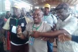 Donatus Nwankpa - Abia APC Chieftain