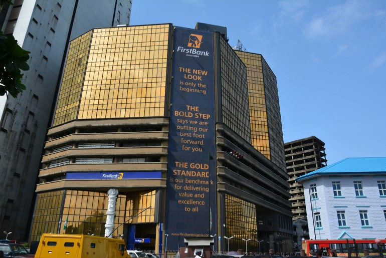 FirstBank image