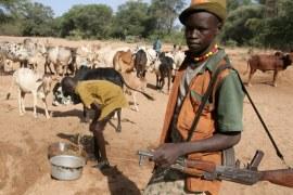 Herders-farmers crisis