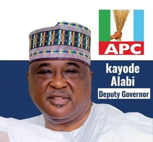 Kayode Alabi
