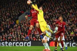 Liverpool vs Bayern Munich - Champions League