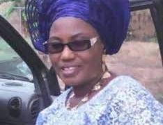 Mama Ijewuru