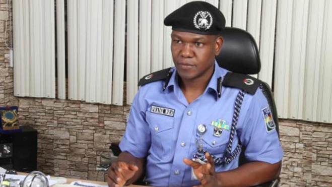2019 Elections: Over 300,000 police officers set to be deployed