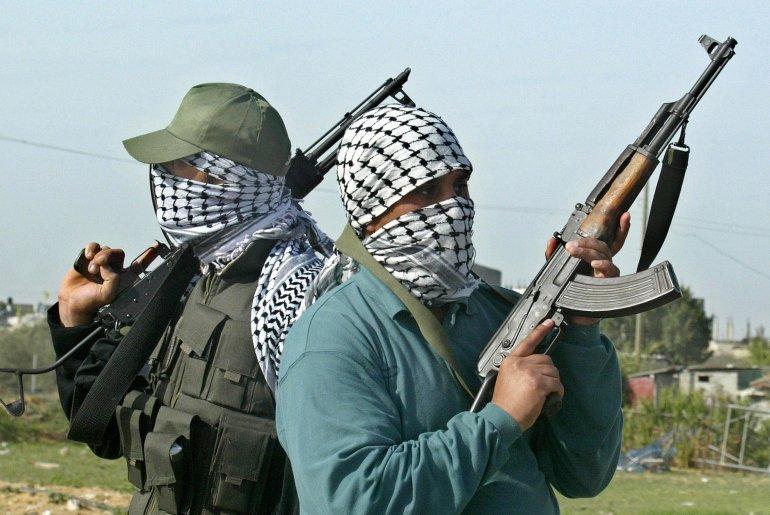 Ijaw gunmen abducted three