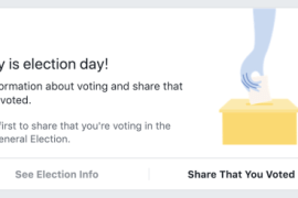 Facebook - Elections in Africa