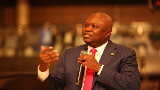 Building Collapse: LASG says 20 persons died, denies asking for monetary donations