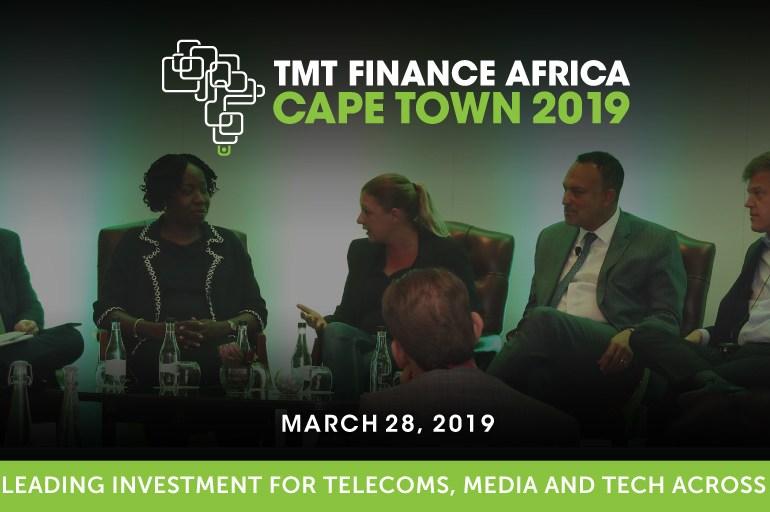 TMT Finance Africa - Cape Town 2019
