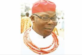 Enogie Godwin Aigbe