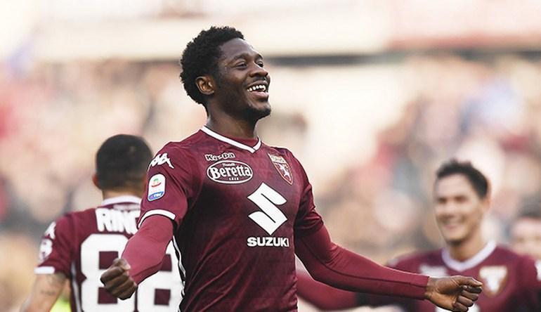 Ola Aina, Super Eagles/Torino player