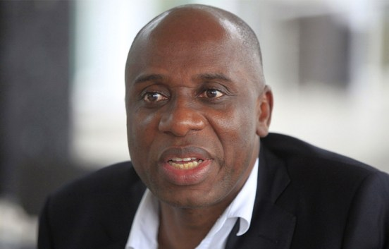 Update: Amaechi explains why APC aligned with AAC in Rivers