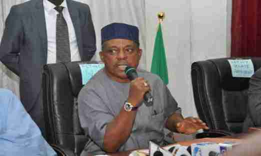 """""""FG plans to harass voters with soldiers during rerun""""- PDP"""