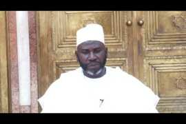 Sheikh Ahmad Sulaiman