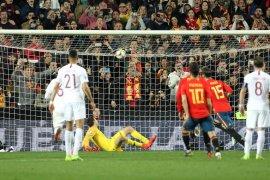 Spain Norway Euro 2020 Soccer