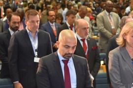 UN honours 21 staff members killed in Ethiopian Airlines crash