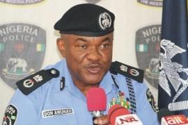 don-awunah bayelsa police commissioner
