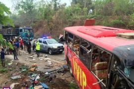 ghana bus collision