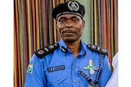 Police IG