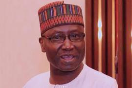 SGF, Boss Mustapha