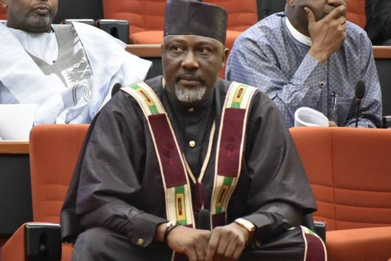 Dino Melaye PDP