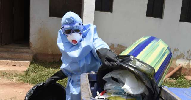 Lassa fever: Death toll increases to 121 in 2019