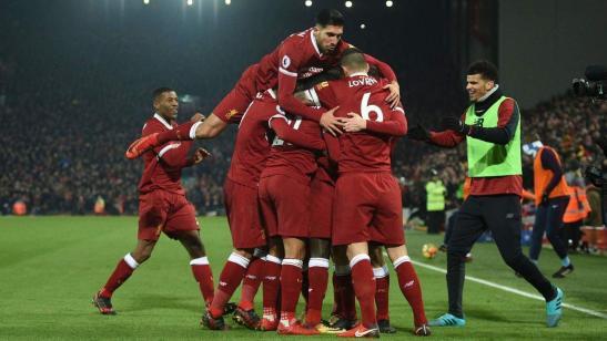 """""""I had a vision that Liverpool won Premier League"""" – Gospel Evangelist"""