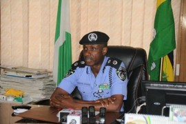 Usman Belel, Rivers CP