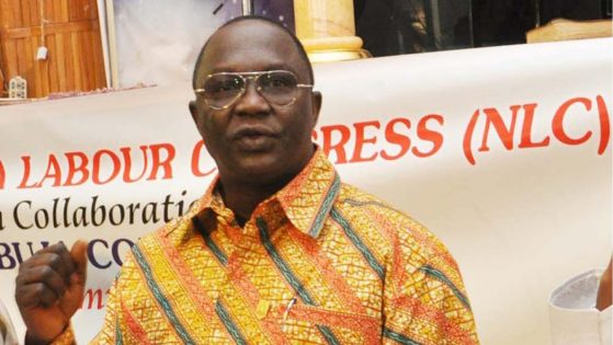 Non-remittance of pension contributions should be criminalized - NLC
