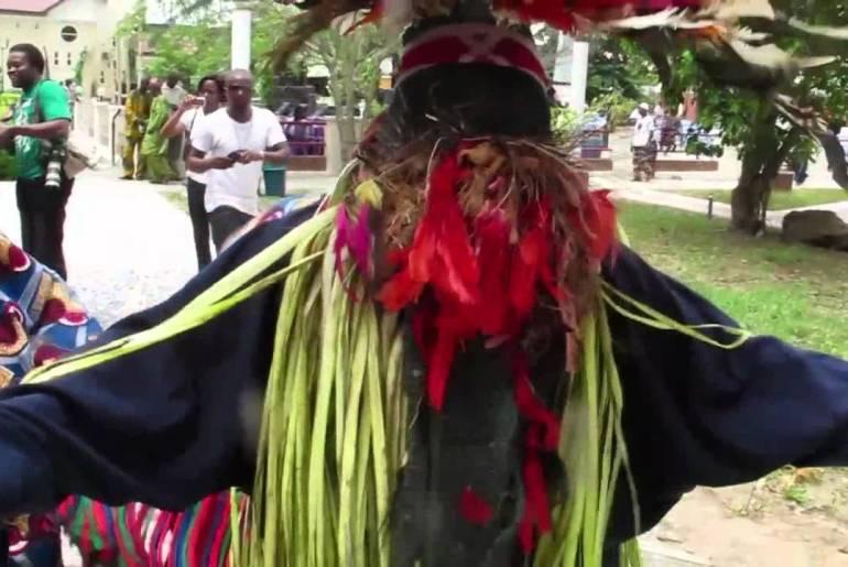 masquerade festival