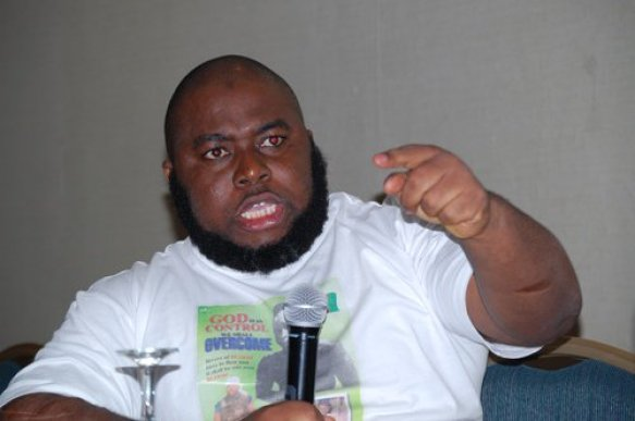 Asari Dokubo spits fire in new video, vows to kill Nnamdi Kanu