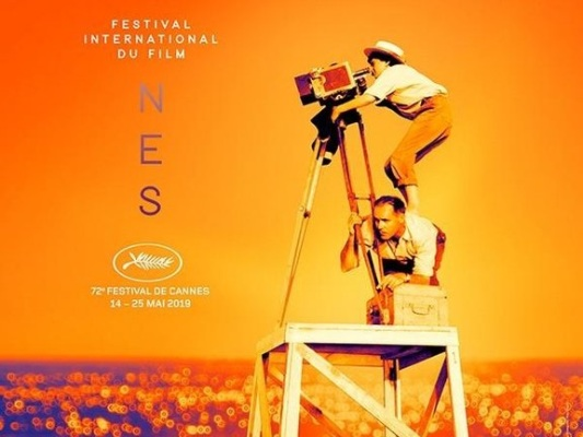 Cannes2019Poster