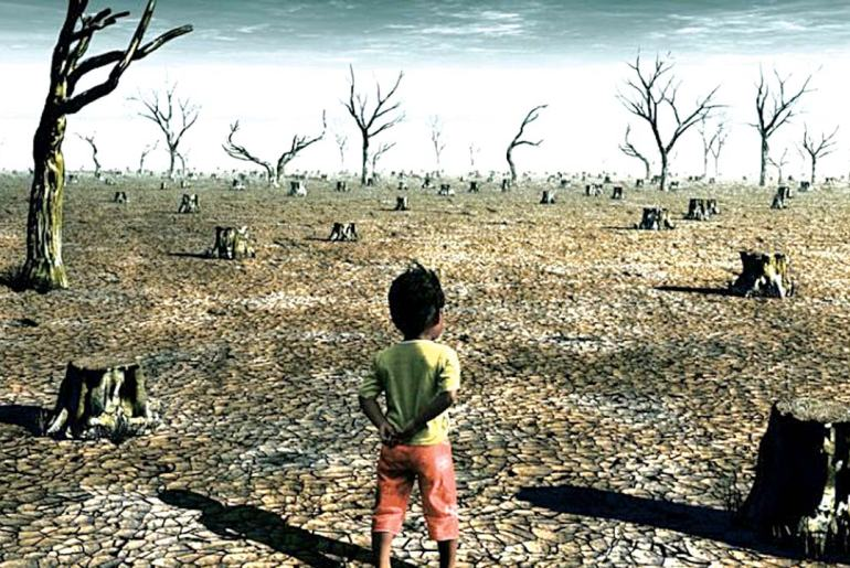 Climate-Change-